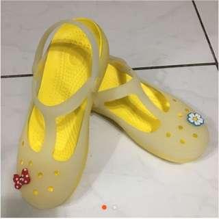 全新crocs卡洛馳#五百元好女鞋