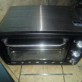 Kyowa Electric Oven For Baking Toasting Etc.