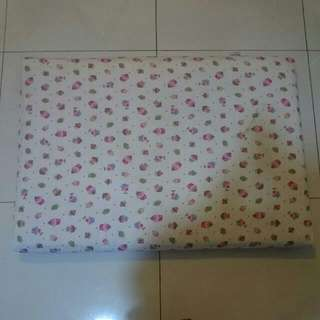 Baby Love Playpen Mattress (cupcake) (FREE Extra Mattress Cover Sweet Cherry)