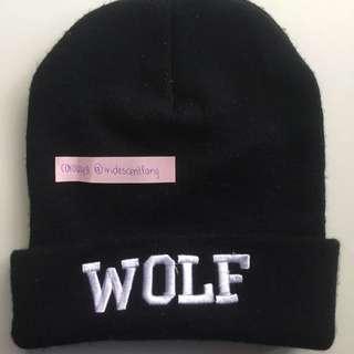 EXO WOLF Beanie