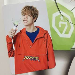 WTB Got7 Mark Pc Lightstick