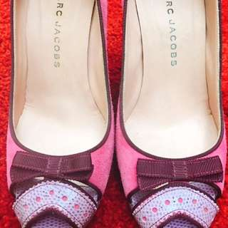 Marc Jacobs 高跟鞋