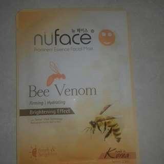 Nuface Mask