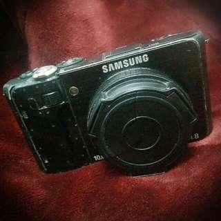 Samsung三星相機EX1