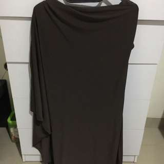 Accent GREY Dress