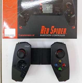 IPEGA pg9055 red spider bluetooth controller (authentic)