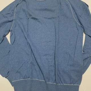 Zegna Sport Pullover