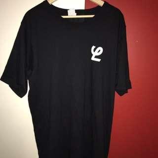 Lower X Champion Tshirt