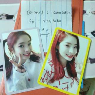 Twice Dahyun Knock Knock Pc