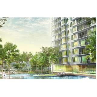 Bayan Lepas Affordable House
