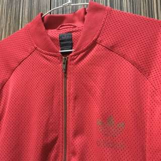 Adidas 愛迪達 復古外套