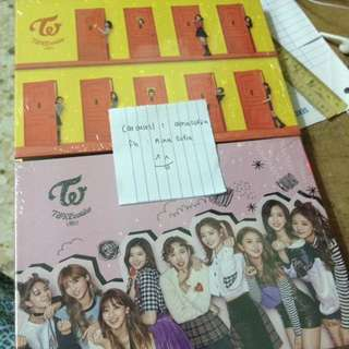 Twice Special Album Knock Knock