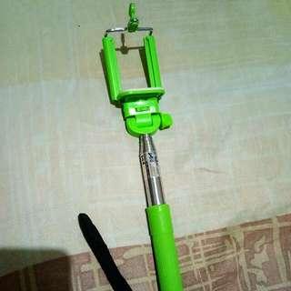 Neon Green Monopad