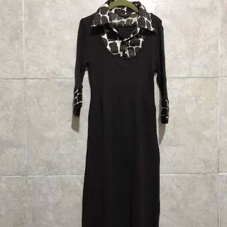 Dress The Excecutive Size M