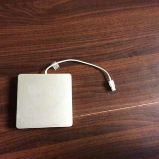 USB External Slot in DVD CD Drive Burner Superdrive