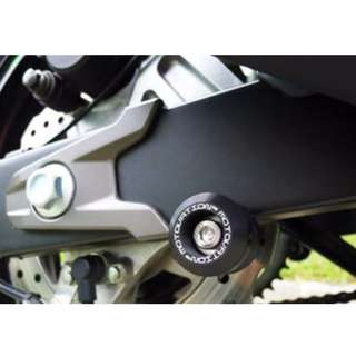 Motovation Swingarm Spools (Available For Most Bikes)