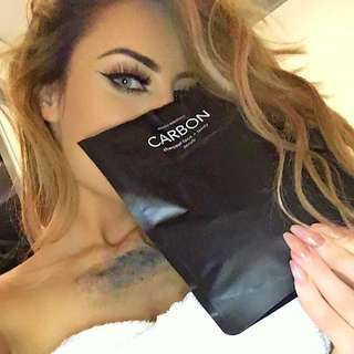 Charcoal face + body scrub   Rub me all over your dirty body...  Try Out Our 100% Natural Vegan friendly product that will detoxify, unclog pores & leave your glowing 😘  $29.95 FREE DELIVERY AUS WIDE   IG: @carbonscrub WEB: carbonscrub.com