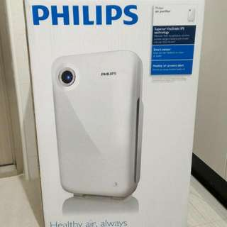 🚚 PHILIPS(含運) 智慧防護空氣清淨機 AC4014
