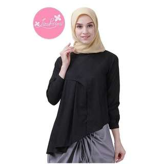 ALE TOP BLACK