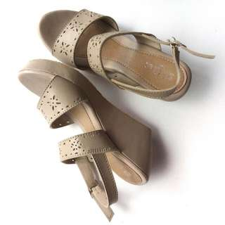 REPRICE - Wedges St Yves