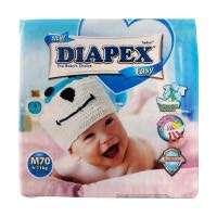 Diapex Diaper size M