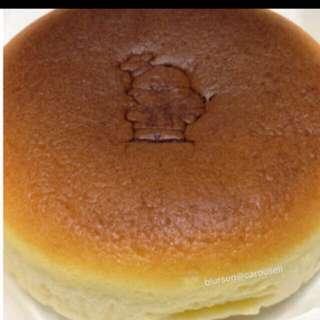 LAST 5 TO GO - Uncle Tetsu Cheesecake