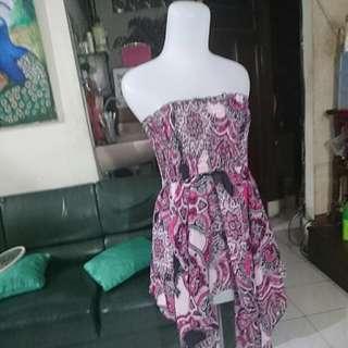 Dress Xl Pink