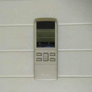 Rasonic Air Conditioner Remote Control A75C265 #NYB50