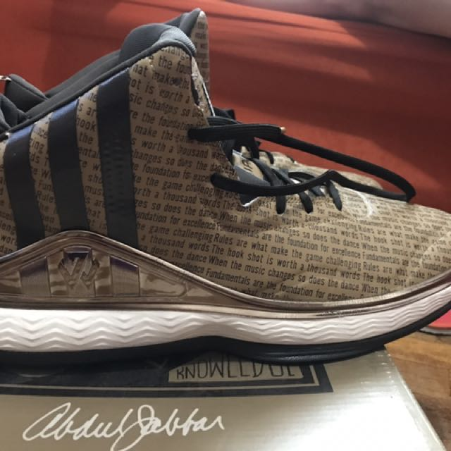 Adidas John Wall BHM