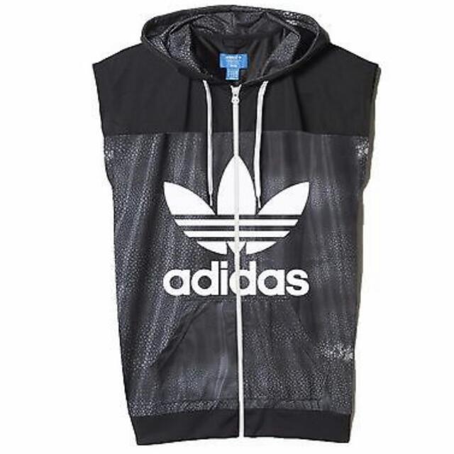 Adidas Originals Hoody Jacket/Dress