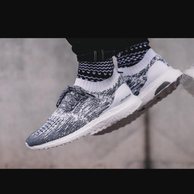 Adidas ultra impulso senza freni oreo, moda maschile, le calzature per carousell