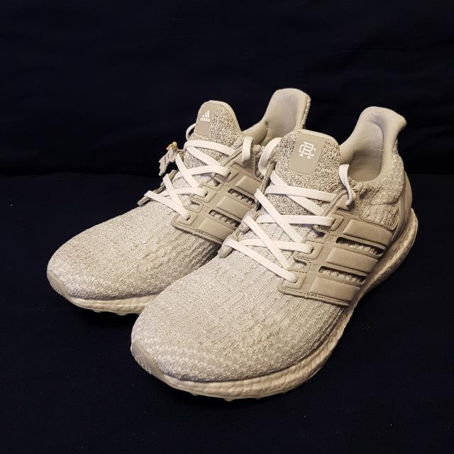 3b2a3b19cc9 Adidas Ultra Boost X Reigning Champ UK 8