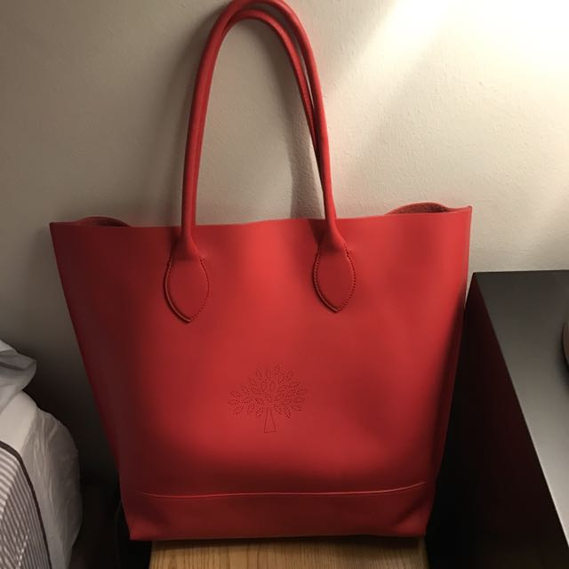 8c24ccbaff ... cheapest authentic mulberry tote luxury bags wallets on carousell 44b58  951b3