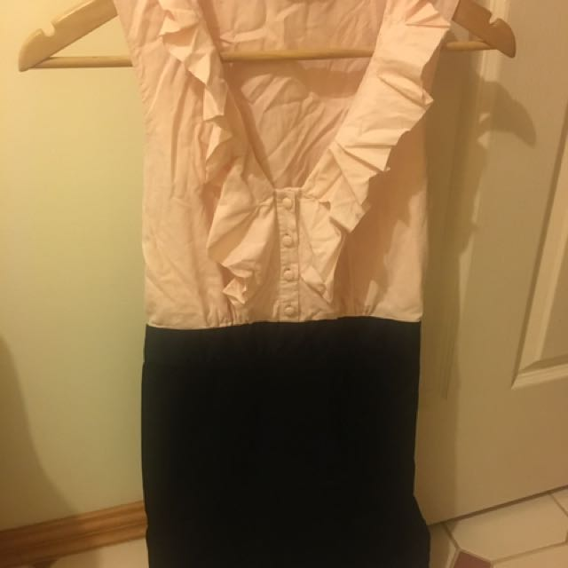 Bardot Dress Size 8