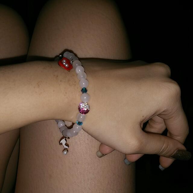 Bracelet Stone Kristalé