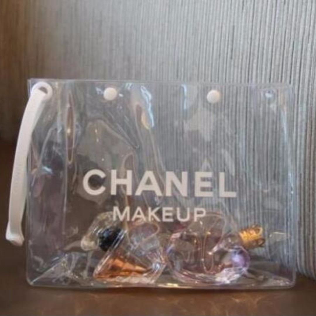 CC Makeup Bag