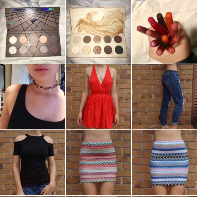 check out my depop!! @brisbanegoods