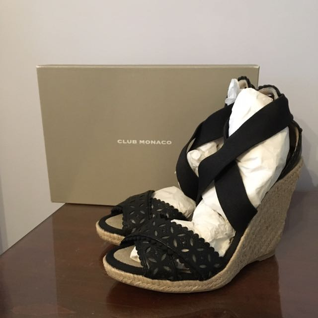 Club Monaco Shoes Size 7.5