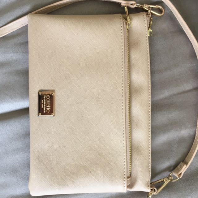 Colette Hayman Cross Body Bag
