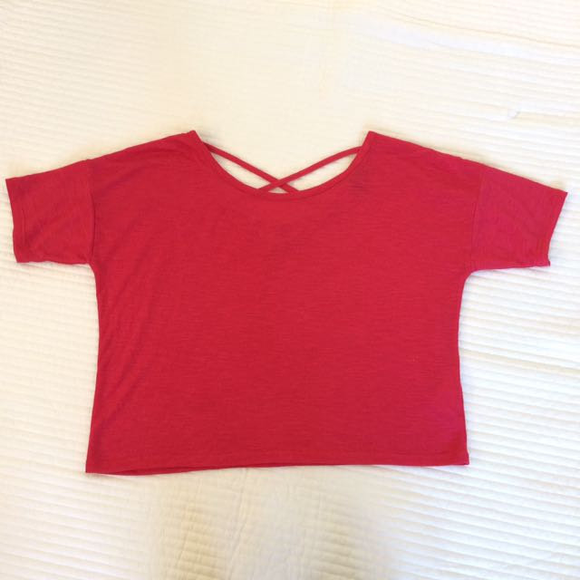 Crop Top (Cotton On)