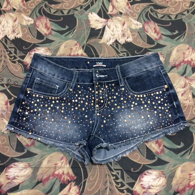 Dazzled Shorts