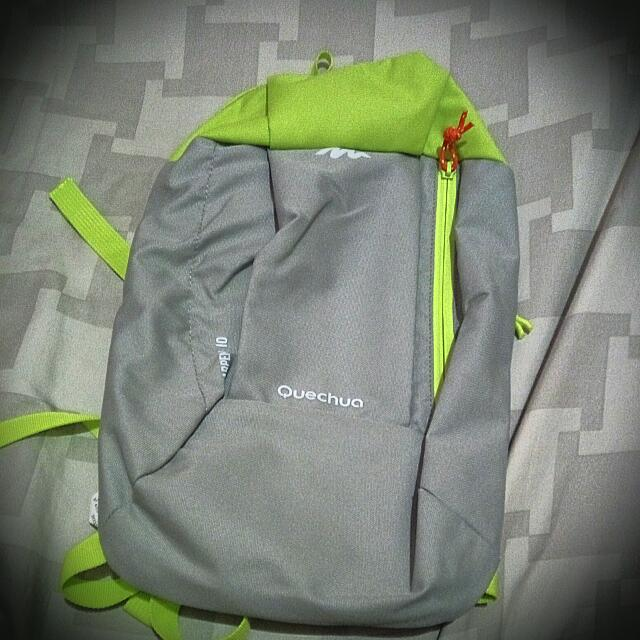 Decathlon Bag