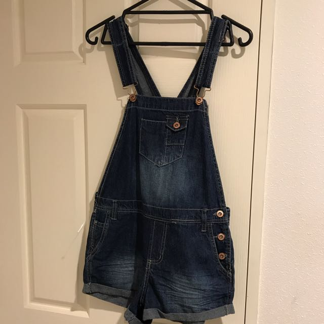 Dungaree's