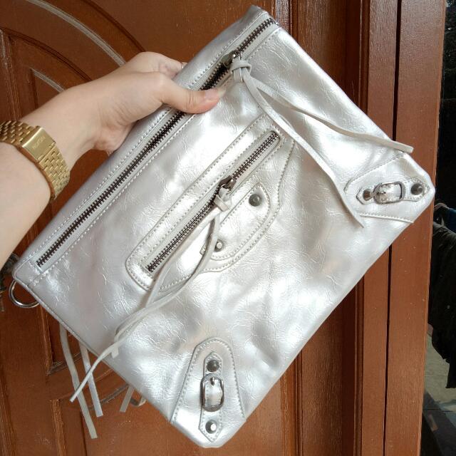 Fashion Clutch (balenciaga)