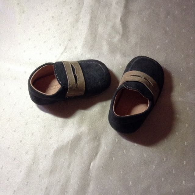 (REPRICED) Florsheim USA for Baby