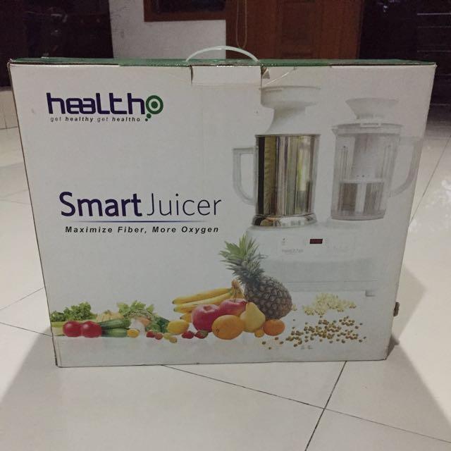 Health O Smart Juicer