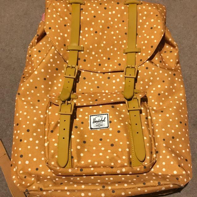 Herschel Backpack Little America