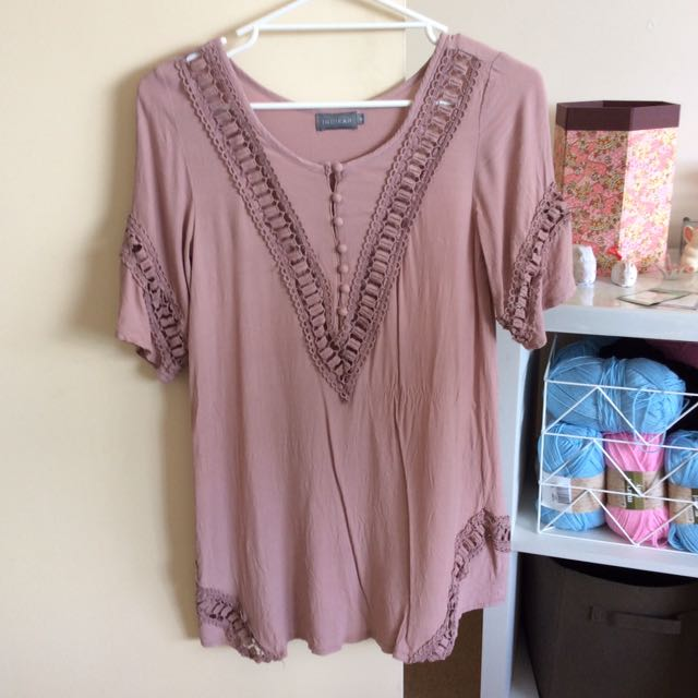 Indikah Dress