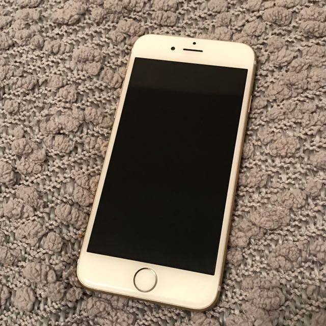 REDUCED PRICE!! iPhone 6- 64GB