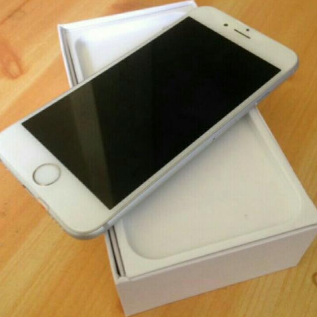 iPhone 6s 16gb Factory Unlock LTE
